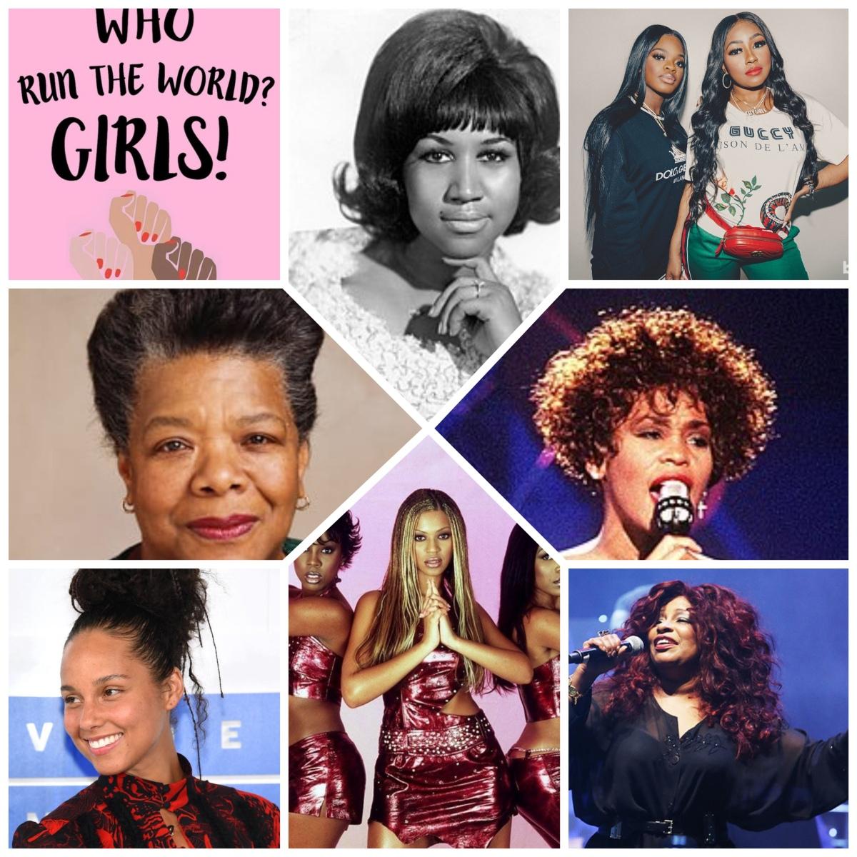 Happy International Women's Day 2019!! #BalanceForBetter