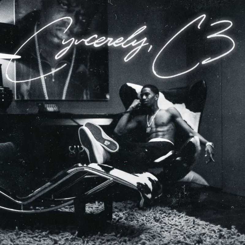 King Combs – Cyncerely,C3