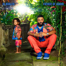 DJ Khaled – Father of AsahdReview