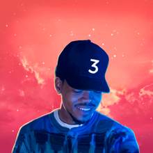 Revisiting Time: Chance The Rapper: Coloring Book (Mixtape) – #throwbackthursday