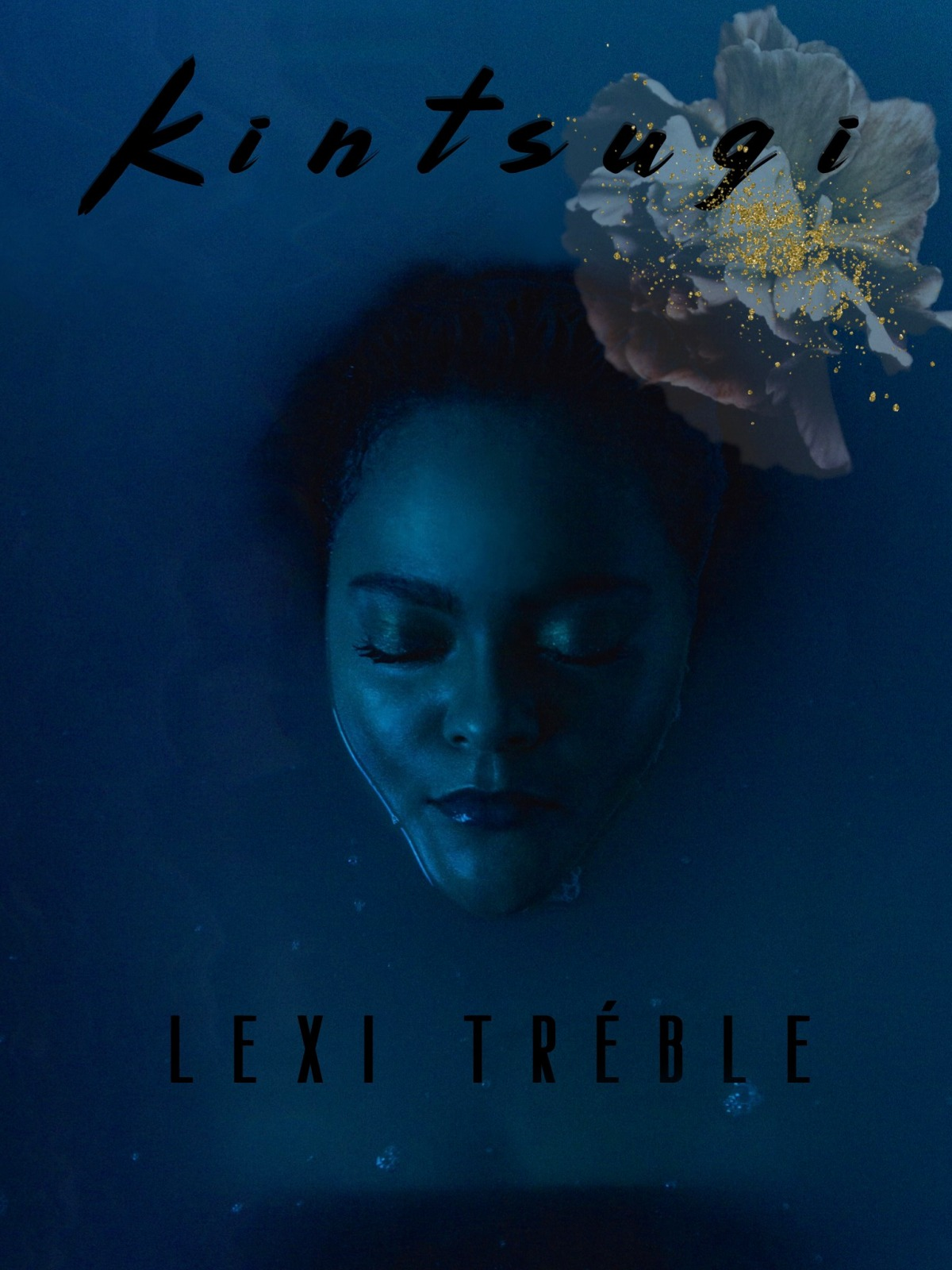 #NewMusicFriday Kintsugi EP by LexiTréble!