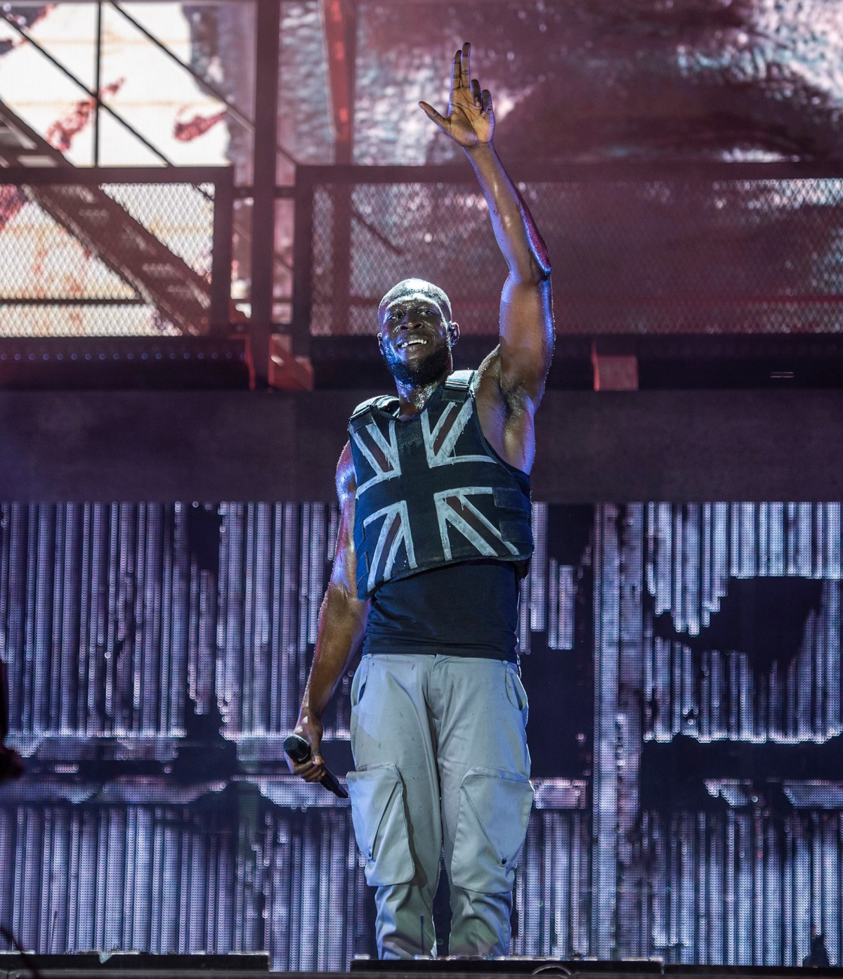 Why I think Stormzy headlining Glastonbury is a huge step forward for Black culture in the UK…